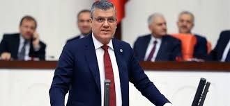 CHP'li Barut: Çiftçinin feryadını sağır sultan duydu, bunlar duymuyor