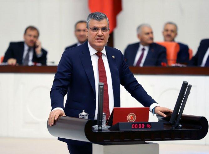 CHP'li Barut: Gübre takibinde rantın önüne geçilmeli