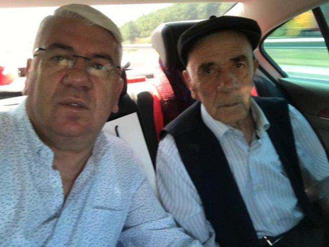CHP'li Ergene Belediye Başkanı Rasim Yüksel'in acı günü