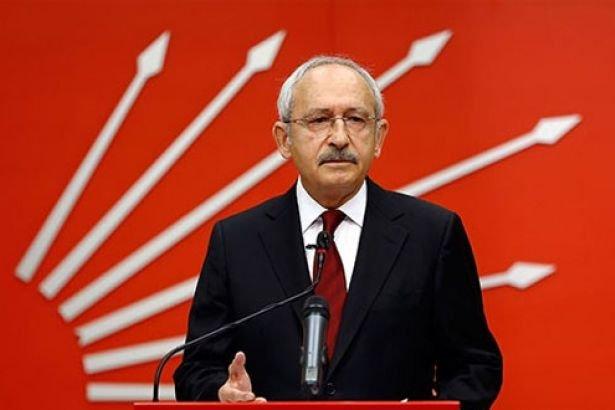 CHP'li eski vekillerden Kılıçdaroğlu'na çağrı