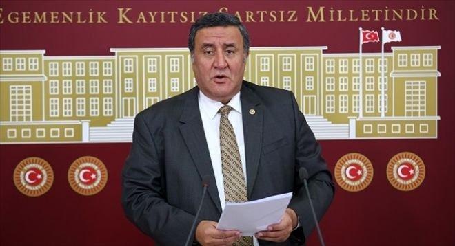 CHP'li Gürer'den EYT'lilere çağrı: Geçerli oy verin