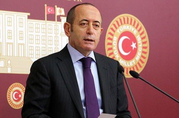 CHP'li Hamzaçebi, kamu taşınmazlarının turizme kazandırılmasını Bakan Ersoy'a sordu