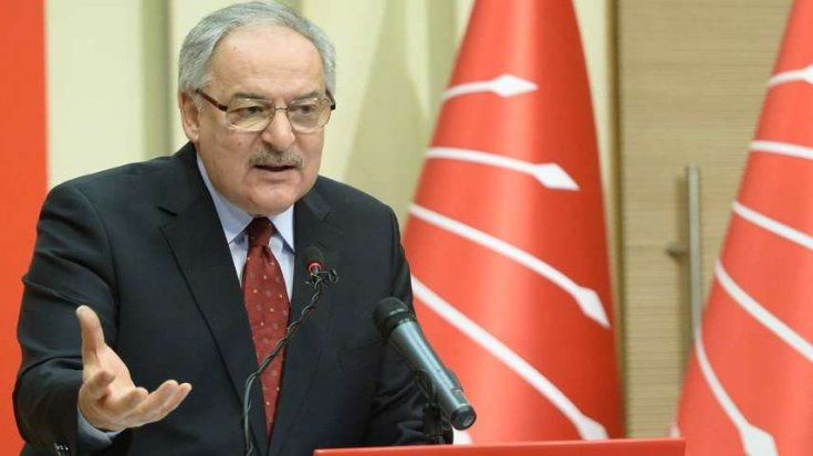 CHP'li Koç'tan Ahmet Takan mesajı