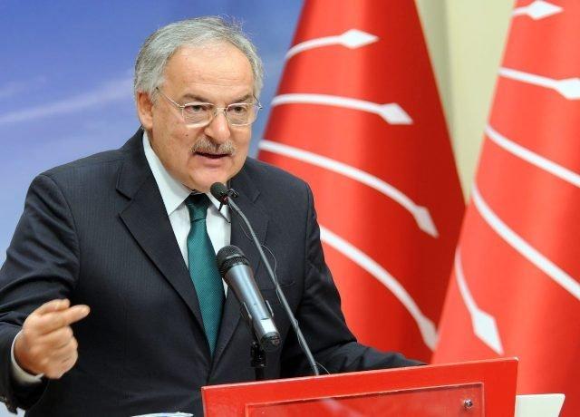 CHP'li Koç'tan hükümete: Yargıyı politik araç olarak kullanmayın