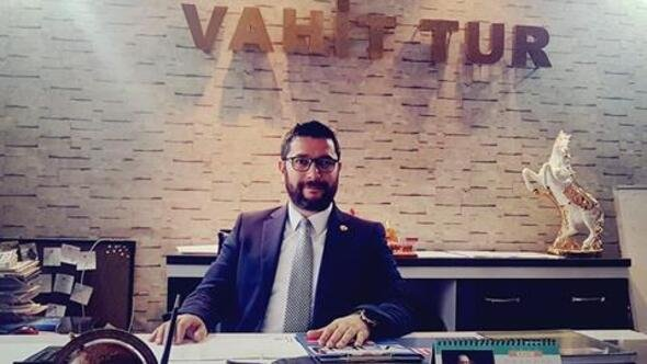 CHP'li Meclis üyesi Vahit Cansever hayatını kaybetti