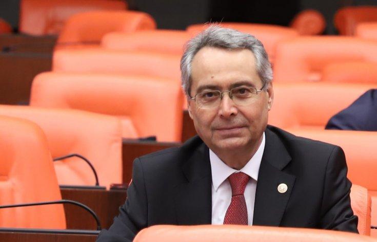 CHP'li Rafet Zeybek; 'EYT çözüm bekliyor'