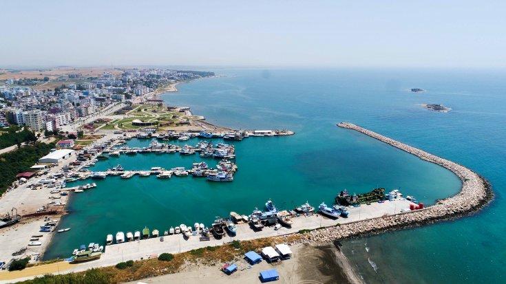 CHP'li Şevkin, turizm sektörünün sorunlarını Meclis'e taşıdı: 'Karataş-Yumurtalık sahilleri yatırım bekliyor'