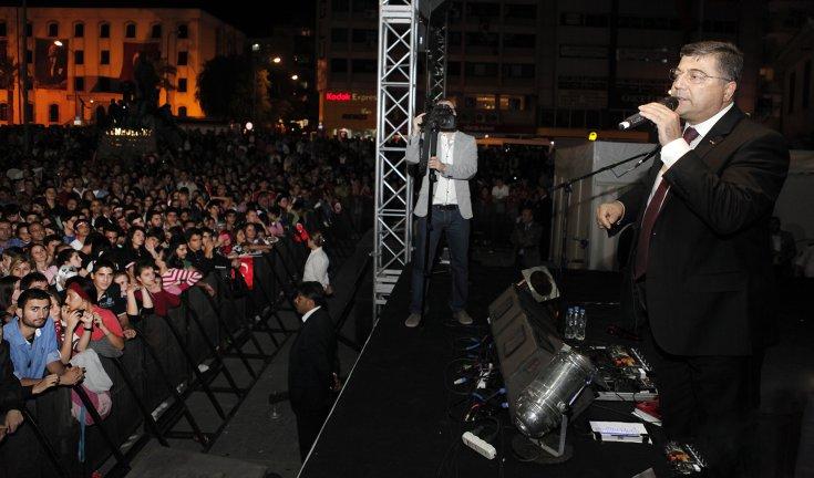 CHP'li Sındır'dan 29 Ekim mesajı