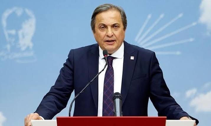 CHP'li Torun: 'AKP, belediyeleri genel müdürlük altında toplamak mı istiyor?'