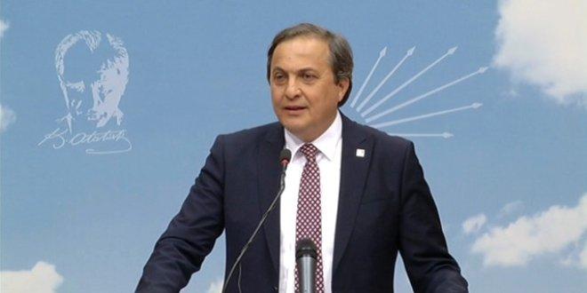 CHP'li Torun'dan 'Engelliler Günü' mesajı