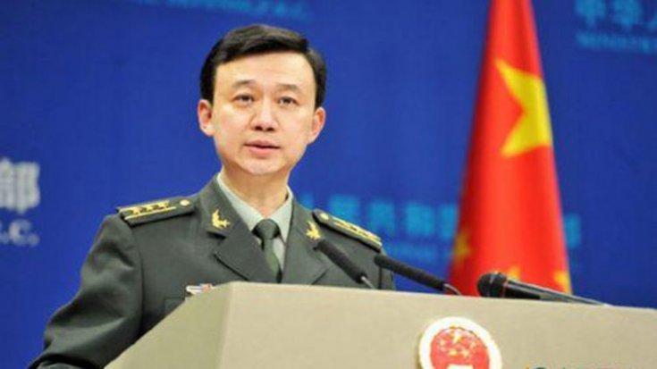 Çin: ABD'nin Asya-Pasifik'e füze konuşlandırmasını oturup izlemeyiz