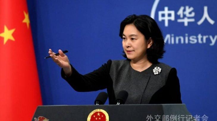 Çin: 'ABD'nin baskısı İran nükleer sorununu körüklüyor'