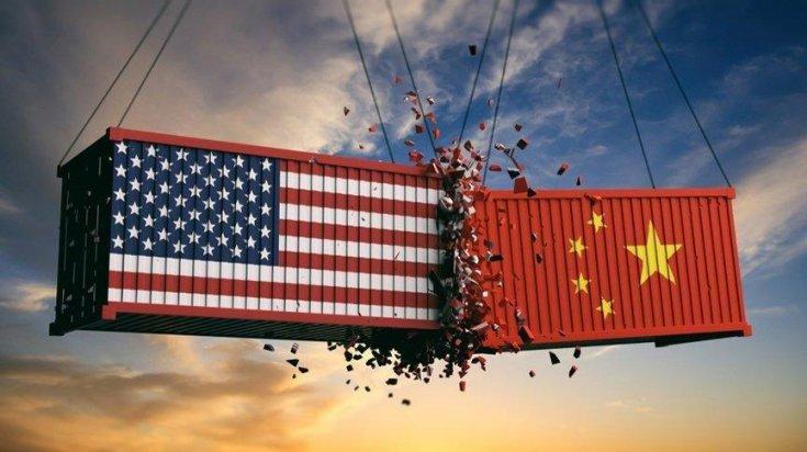 Çin, ABD'nin ek vergileri nedeniyle DTÖ'ye başvurdu