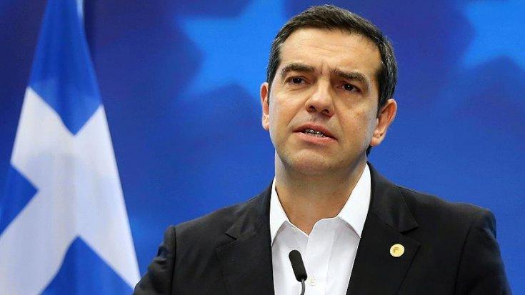 Çipras: Türkiye böyle devam ederse ekonomik yaptırımlar gelebilir