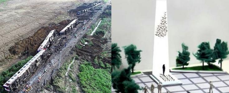 Çorlu Belediyesi, Çorlu tren faciasında hayatını kaybedenleri ölümsüzleştiriyor