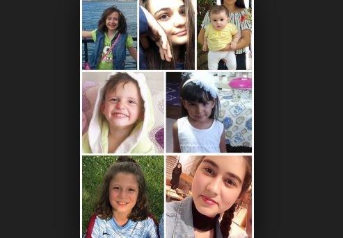 Çorlu tren faciasında hayatını kaybeden çocukların ailelerinden 23 Nisan paylaşımları