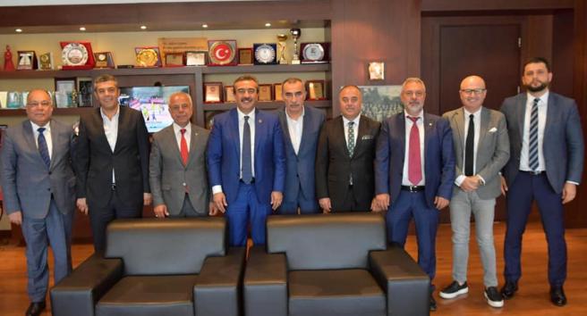 Çukurova Belediyesi ve Adana Ticaret Odası'ndan istihdam seferberliği