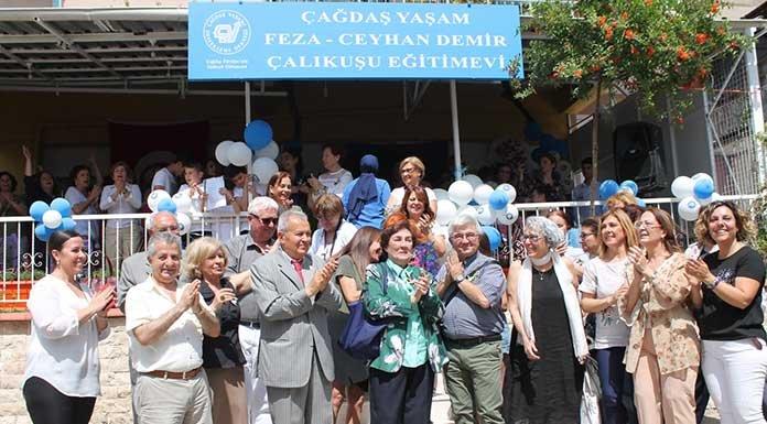 ÇYDD'nin yeni başkanı Ayşe Yüksel: Amacımız 100 bin öğrenciye ulaşmak