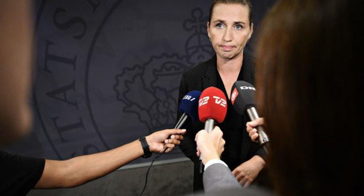 Danimarka Başbakanı devlet yurtlarında istismara uğrayan çocuklardan af diledi