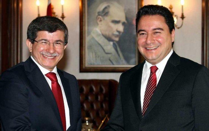 Davutoğlu cephesinden 'Babacan'la ittifak' açıklaması
