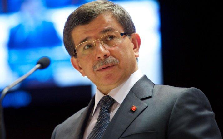 Davutoğlu'nun 'Gelecek Partisi' için kuruluş başvurusu yapıldı