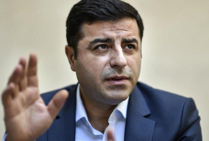 Demirtaş'tan Ali Babacan yorumu: İleri demokrasinin adresi olmayacaklar