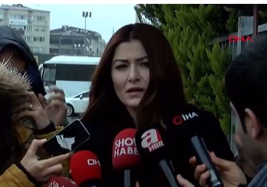 Deniz Çakır ifade verdi: Suçlamalar benim bugüne kadar duruşuma ters, görüntüler incelendi, her şey ortada