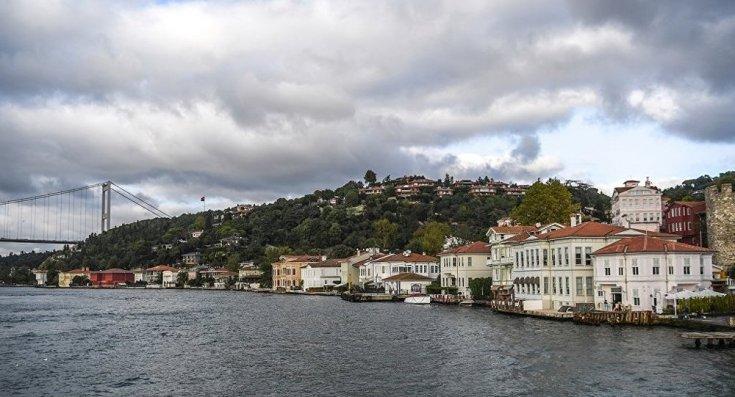 'Denize yakın ilçelerde deprem tehlikesi arttı'