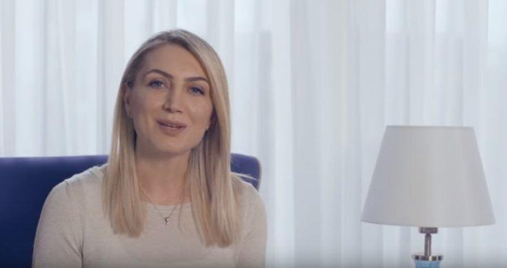 Dilek İmamoğlu, İstanbullu kadınlara Ekrem İmamoğlu'nu anlattı