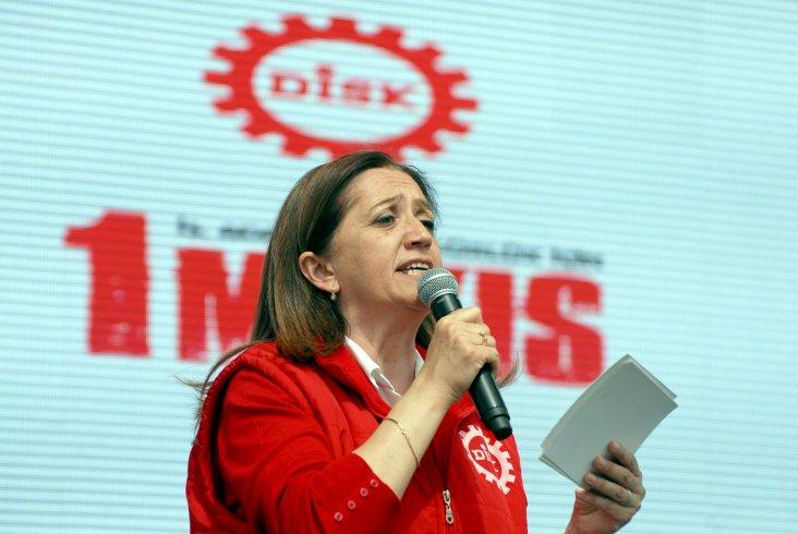 DİSK'ten asgari ücret tepkisi: Kanal İstanbul'a 110 milyar TL gömmek isteyenler işçiye günlük 10 TL zammı reva gördü