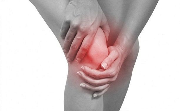 Diz ağrınızın nedeni kaslarınızın zayıflığı olabilir