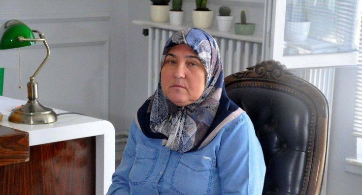 Doktorun evinde ölü bulunan Ayşe'nin annesi: Ayşe'nin ölümü Şule Çet'in, Özgecan Aslan'ın ölümü gibi bir kadın cinayetidir