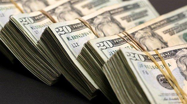 Dolar kuru haftanın son gününe 5,26'dan başladı