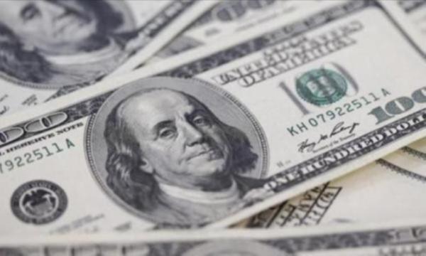 Dolar kuru yeni güne 5.48 seviyesinde başladı