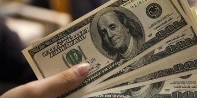 Dolar kuru yeni güne 6.03 seviyesinde başladı