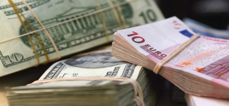 Dolar ve euro'da son durum