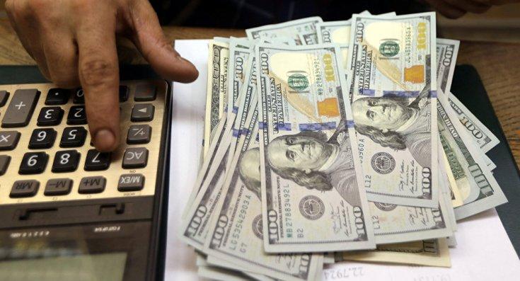 Dolar yeni haftaya 5,75 seviyesinde başladı