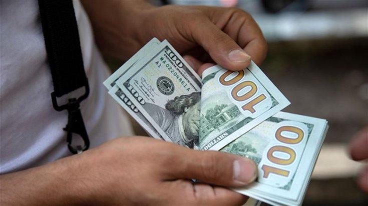 Dolar yeni haftaya 5,78 seviyesinden başladı