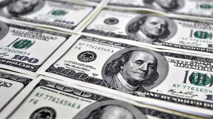 Döviz hesapları 115.5 milyar dolarla rekor seviyede