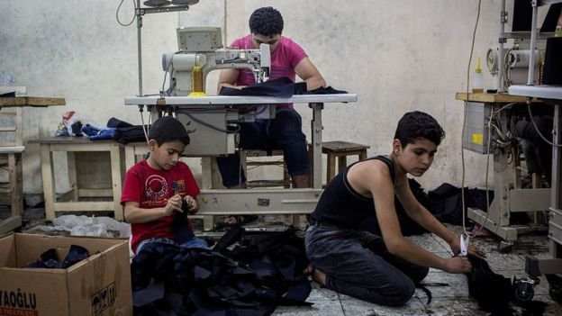 Dünya Çocuk İşçiliği ile Mücadele Günü: 152 milyon çocuk işçi var, 73 milyon çocuk tehlikeli işlerde çalışıyor!