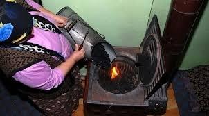 Ekonomik kriz kömür yaktırdı