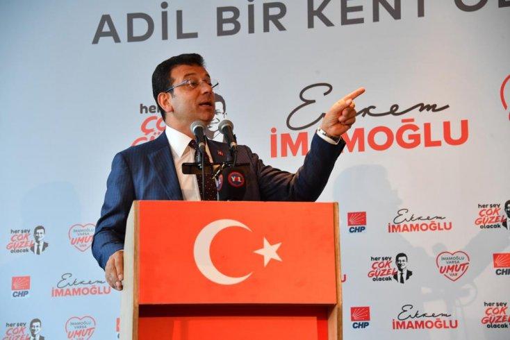 Ekrem İmamoğlu 'İstanbul'da Hayatı Kolaylaştıracak Çözümler'i açıkladı