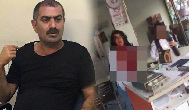 Emine Bulut'u öldüren Fedai Baran tutuklandı