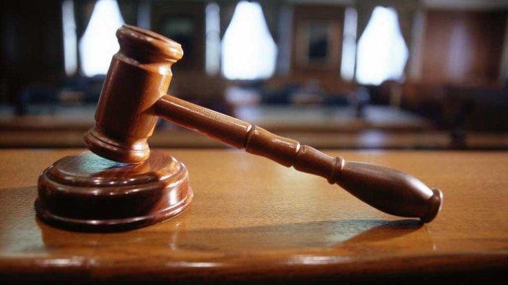 Emniyet'ten silah çalıp satan polise 25 yıl ceza