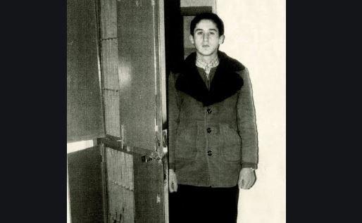 Erdal Eren'in idam edilişinin 39. yılı