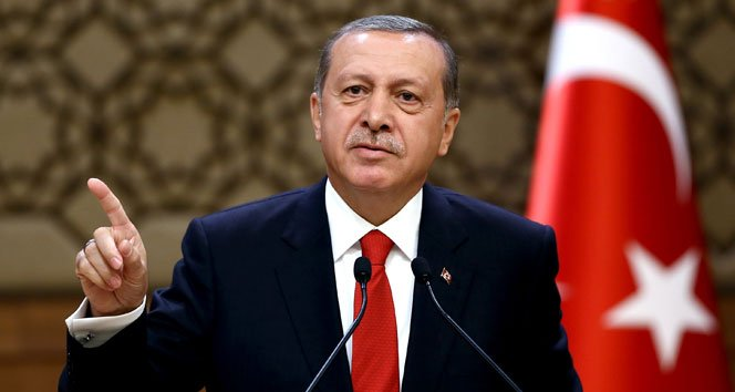 Erdoğan: Ankara'da yeni dönemde metrobüs olacak
