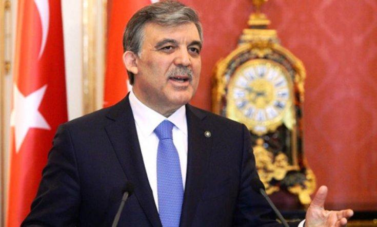 Abdullah Gül'den Erdoğan'a gönderme: Yeni Zelanda başbakanının sağduyulu konuşmaları tüm liderlere örnek olmalı
