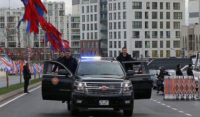 Erdoğan'a özel 'Emniyet' kuruluyor: 'Maddi' ve 'manevi' saldırılara karşı koruyacak