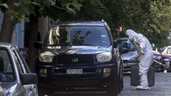 Erdoğan'a 'suikast hazırlığı yapmakla' suçlanan 9 kişiye Yunan yargısından beraat kararı