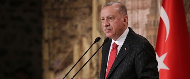 Erdoğan: Güvenli bölge konusunda destek verilmezse açarız sınırlarımızı, şantaj yapmıyoruz